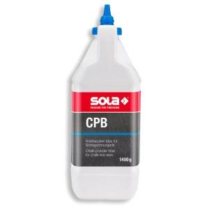 Pakeitimo kreida matavimo virvei-žymekliui Sola CPB 1400; 1,4 kg