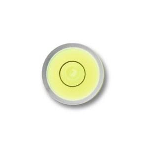 Plokščias gulsčiukas Sola DB; 15 mm