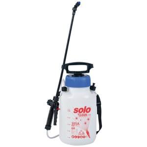 Rankinis purkštuvas Solo 305A