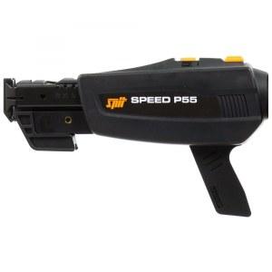 Priedas varžtams sukti Spit Speed 55 Easyclick