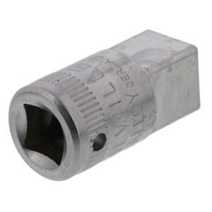 Adapteris iš 1/4'' į 3/8'' Stahlwille; 25 mm