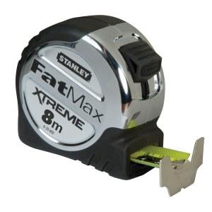 Matavimo ruletė Stanley FatMax Extreme; 8 m