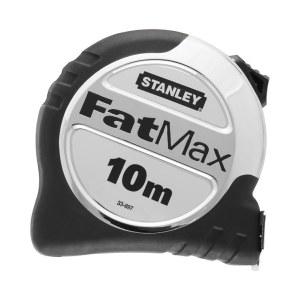Matavimo ruletė Stanley FatMax Extreme; 10 m