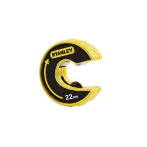 Pjaustyklė vamzdžiams Stanley 0-70-446; 22 mm