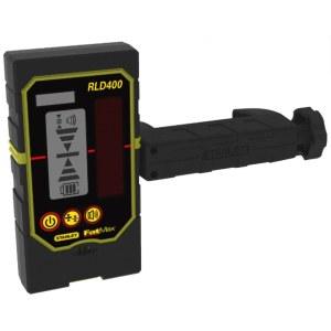 Imtuvas rotaciniam lazeriniam nivelyrui Stanley RLD400