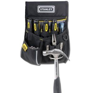 Įrankių krepšys segamas ant juosmens Stanley