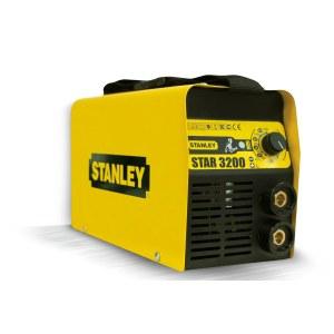 Inverterinis suvirinimo aparatas Stanley Star 3200; MMA