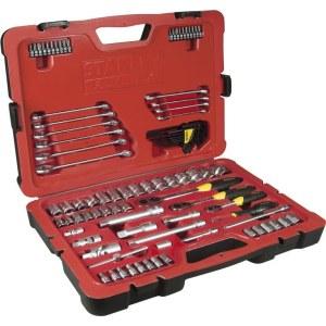Įrankių komplektas Stanley FMHT0-73925; 96 vnt.