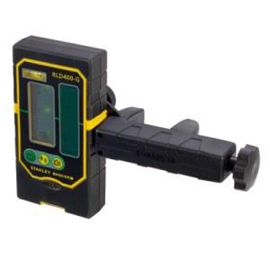 Imtuvas lazeriniam nivelyrui Stanley LD400-G