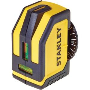Rankinis lazerinis gulsčiukas Stanley STHT1-77148