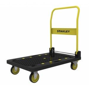 Vežimėlis su platformaStanley SXWTC-PC508, 150 kg