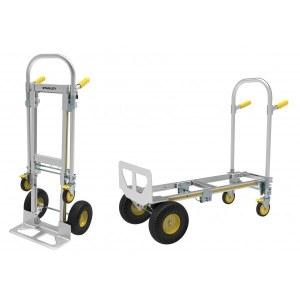 Vežimėlis su platformaStanley SXWTI-MT515, 200 kg