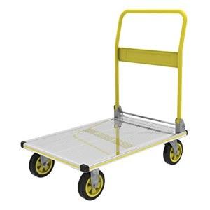 Vežimėlis su platformaStanley SXWTI-PC511, 250 kg