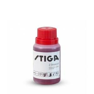 Alyva dvitakčiams varikliams Stiga 1111923101; 0,1 L