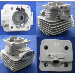 Variklio cilindras Stiga 118804035/0