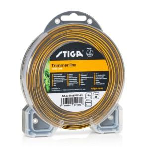 Pjovimo gija Stiga TIGER; 2,7 mm/15 m