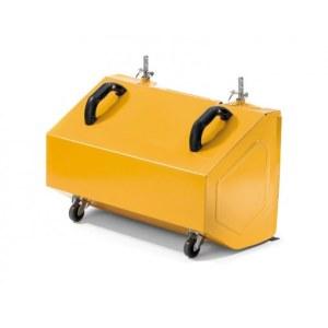 Žolės surinkimo dėžė Stiga 290802020/16