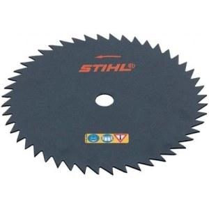 Diskas krūmapjovėms Stihl; 250x20,0 mm; Z50