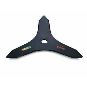 3 ašmenų pjovimo peilis Stihl; 250x25,4 mm; Z3