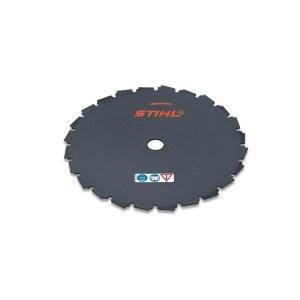 Diskas krūmapjovėms Stihl; 200x20,0 mm; Z24