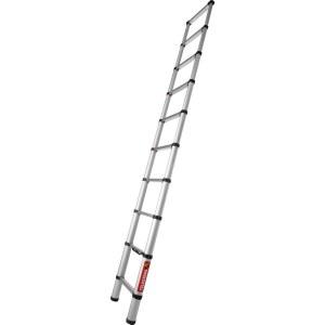 Teleskopinės kopėčios Telesteps Eco, 3,0 m