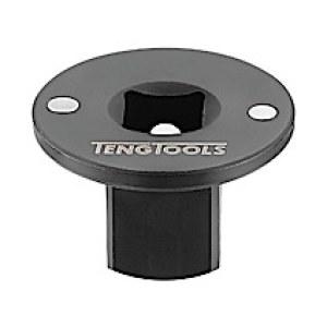 Smūginių galvučių adapteris Teng Tools M380036M; 3/8'' - 1/2''