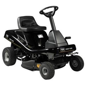 Vejos traktorius Texas Rider 7600E 2in1; 8,8 kW; mechaninė pavarų dėžė + Alyva