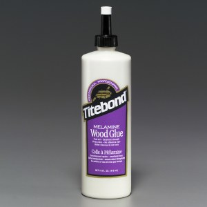 Klijai medienai Titebond Melamine Glue; 474 ml