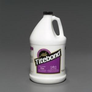 Klijai medienai Titebond Melamine Glue; 3,78 l