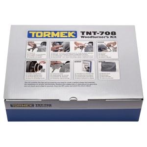 Tekinimo paketas Tormek TNT-708 (SVS-50, SVD-186, TTS-100, SVD-110, LA-120, MH-380, TNT-300)