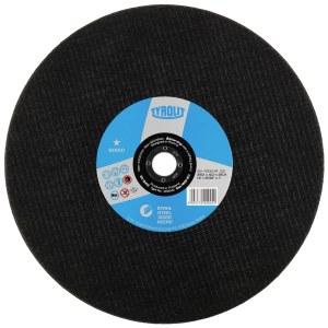 Pjovimo diskas Tyrolit A 46 BF; Ø350x2,8 mm; 1 vnt.