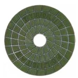 Šlifavimo padas Tyrolit; 100 mm; P500; 5 vnt.