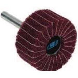 Žiedlapinis šlifavimo diskas Tyrolit; Ø60 mm; P150; 1 vnt.
