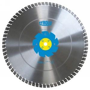 Deimantinis pjovimo diskas Tyrolit DCU Eco Line 609177;  230 mm