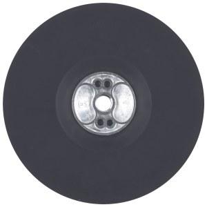 Šlifavimo padas fibro diskams Tyrolit; Ø115 mm