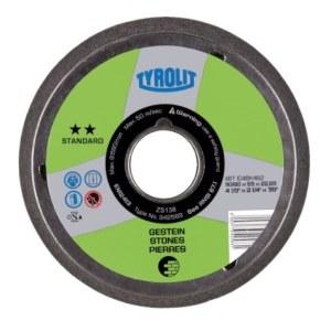 Šlifavimo puodelis Tyrolit; Ø90-110 mm; P60