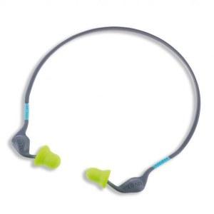 Ausų kištukai Uvex Xact-band; 26 dB; 1 vnt; daugkartinis