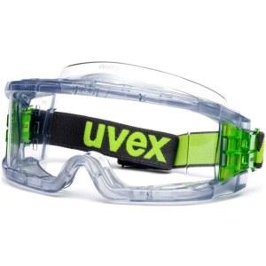 Apsauginiai akiniai UVEX Ultravision; Supravision excellence; skaidrūs