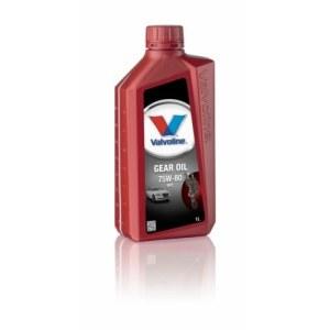 Alyva transmisijai Valvoline GEAR OIL 75W80 RPC; 1 L