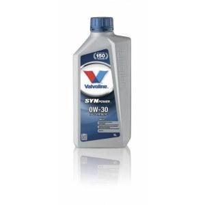 Alyva Valvoline SYNPOWER ENV C2 0W30; 1 L