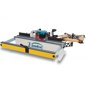 Briaunų laminavimo įrankis Virutex PEB250TRC