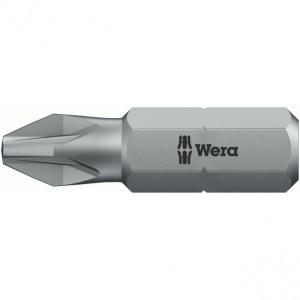 Sukimo antgalis Wera 855/1 Z; PZ2; 25 mm