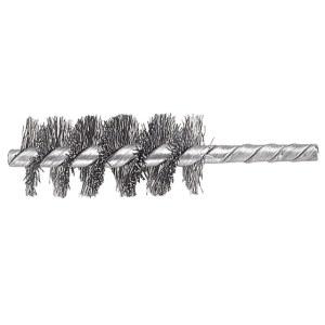Plieninės vielos šepetys Wolfcraft 2104000; 28x60 mm