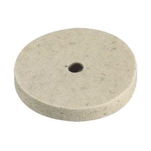 Poliravimo diskas Wolfcraft 2130000; 75 mm