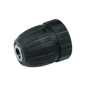 Greitos fiksacijos griebtuvas Wolfcraft 2641000; 1,5-10 mm; 3/8''