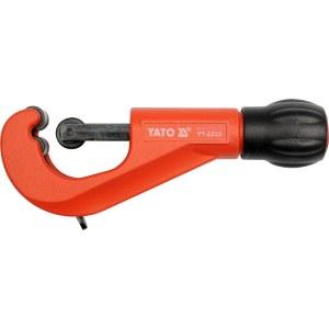Žirklės PVC vamzdžiams Yato YT-2233; 6-45 mm