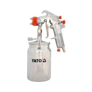 Pneumatinis dažų purkštuvas Yato YT-2346