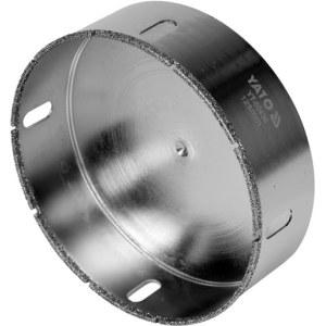 Deimantinė gręžimo karūna Yato YT-60436; 125 mm