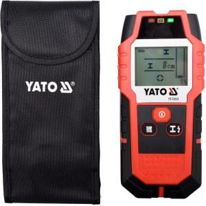 Metalo ir laidų ieškiklis Yato YT-73131