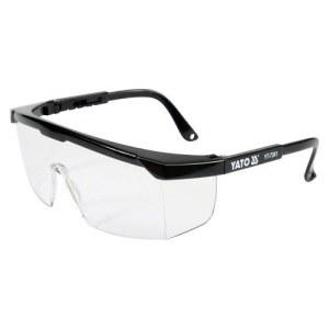 Apsauginiai akiniai Yato YT-7361; skaidrūs
